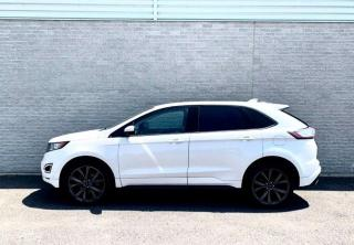 Used 2017 Ford Edge SPORT - ECOBOOST - 20'' - BAS KM for sale in Drummondville, QC