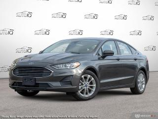 New 2020 Ford Fusion SE for sale in Kitchener, ON