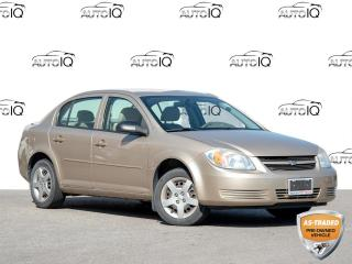 Used 2007 Chevrolet Cobalt LS AS TRADED SPECIAL for sale in Welland, ON