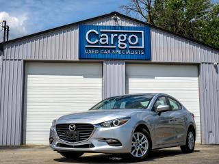 Used 2018 Mazda MAZDA3 GS AUTO for sale in Stratford, ON