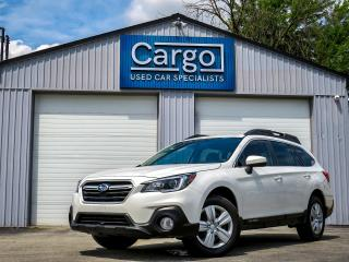 Used 2018 Subaru Outback 2.5i for sale in Stratford, ON