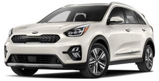 New 2020 Kia NIRO PLUG-IN Hybrid EX Premium for sale in North York, ON