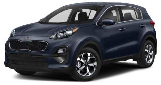 New 2020 Kia Sportage EX S for sale in North York, ON