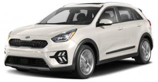 New 2020 Kia NIRO EX for sale in North York, ON