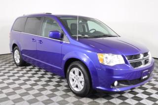 New 2020 Dodge Grand Caravan Crew DODGE ALL OUT CLEAROUT SALES EVENT ON NOW for sale in Huntsville, ON