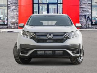 New 2020 Honda CR-V LX 2020 MODEL CLEAROUT ON NOW for sale in Huntsville, ON