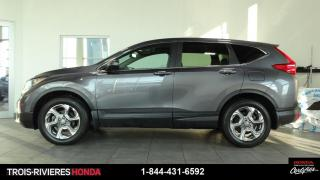 Used 2017 Honda CR-V EX + AWD + DEMARREUR + MAGS! for sale in Trois-Rivières, QC