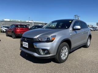 Used 2019 Mitsubishi RVR SE AWC *4WD* *Heated Seats* *Touchscreen* for sale in Brandon, MB