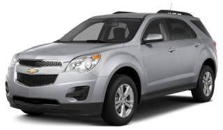 Used 2015 Chevrolet Equinox LTZ for sale in Carleton Place, ON