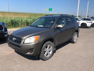 Used 2010 Toyota RAV4 * AWD * AIR * MAGS * 167000 KM for sale in Mirabel, QC