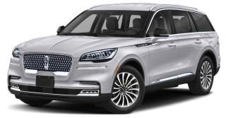 New 2020 Lincoln Aviator Grand Touring for sale in Newmarket, ON