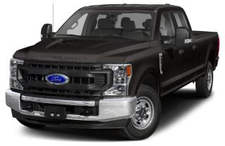 New 2020 Ford F-250 XLT for sale in Newmarket, ON