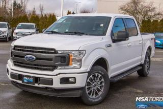 New 2020 Ford F-150 XLT for sale in Abbotsford, BC