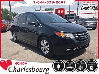 Used 2015 Honda Odyssey SE **8 PASSAGERS** for sale in Charlesbourg, QC