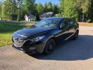 Used 2015 Mazda MAZDA3 68 000 KM * MAGS  * AIR * for sale in Mirabel, QC