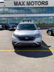 Used 2016 Honda CR-V SE for sale in Saskatoon, SK