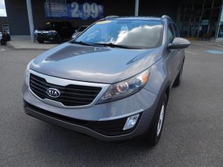 Used 2012 Kia Sportage FWD 4dr I4 Auto LX,MAGS,A/C,CRUISE for sale in Mirabel, QC