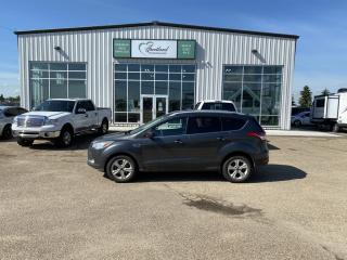 Used 2016 Ford Escape SE for sale in Edmonton, AB