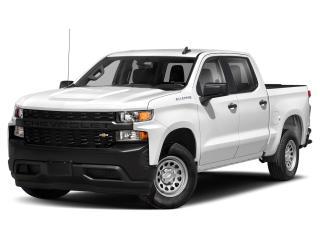New 2020 Chevrolet Silverado 1500 Work Truck for sale in Weyburn, SK