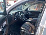 2012 Chevrolet Equinox LTZ sunroof AWD