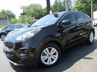 Used 2019 Kia Sportage LX BACK-UP CAMERA BLUETOOTH CONNECTIVITY!!!! for sale in Burlington, ON