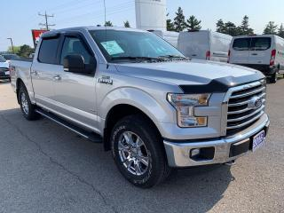 Used 2016 Ford F-150 XLT | BLUETOOTH | REAR VIEW CAMERA for sale in Harriston, ON