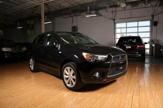 Used 2012 Mitsubishi RVR AWD 4dr CVT GT for sale in Toronto, ON