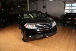 Used 2014 Honda Pilot 4WD 4dr EX-L w/RES for sale in Toronto, ON