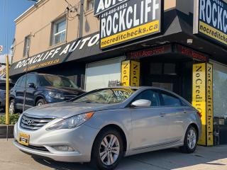 Used 2012 Hyundai Sonata 4dr Sdn 2.4L Auto GLS for sale in Scarborough, ON