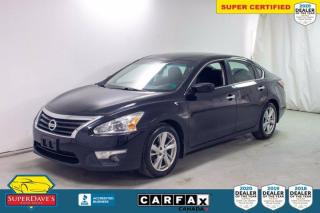 Used 2015 Nissan Altima 2.5 SV for sale in Dartmouth, NS
