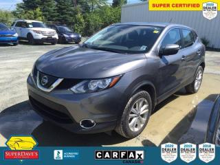 Used 2019 Nissan Qashqai SV for sale in Dartmouth, NS