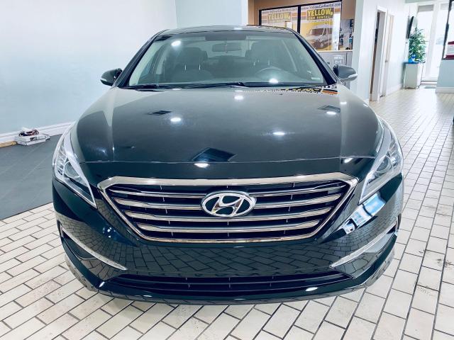 2017 Hyundai Sonata 2.4L GLS I SUNROOF I ALLOY I AUTO I BACK UP CAMERA