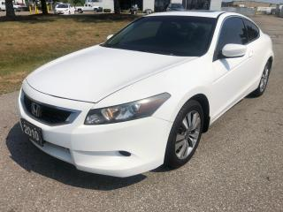 Used 2010 Honda Accord EX-L for sale in Cambridge, ON