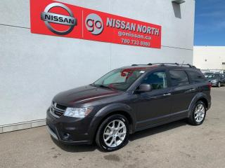 Used 2015 Dodge Journey R/T 4dr AWD Sport Utility for sale in Edmonton, AB