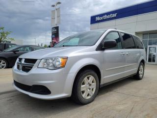 Used 2012 Dodge Grand Caravan SXT 4dr FWD Minivan for sale in Edmonton, AB