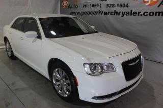 Used 2019 Chrysler 300 300 Touring for sale in Peace River, AB