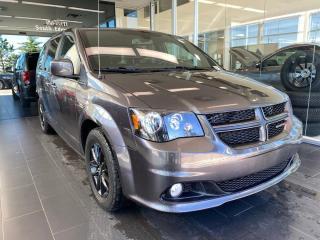 Used 2020 Dodge Grand Caravan GT for sale in Edmonton, AB