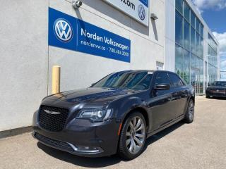 Used 2016 Chrysler 300 300S 4dr RWD Sedan for sale in Edmonton, AB