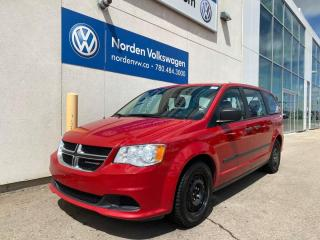 Used 2015 Dodge Grand Caravan CVP PACKAGE - 7 SEATS / STOW N GO / PWR PKG for sale in Edmonton, AB