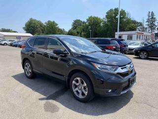 Used 2018 Honda CR-V EX 4dr AWD Sport Utility for sale in Brantford, ON