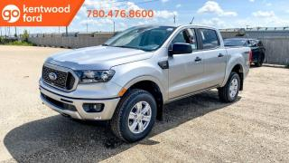New 2020 Ford Ranger XLT 300A | 2.3L EcoBoost 4x4 | CrewCab | Rear View Camera | Lane Keeping System | Pre-Collision Assist | Blind Spot System | Running Boards | Trailer Tow Package for sale in Edmonton, AB