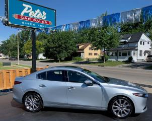 Used 2019 Mazda MAZDA3 GT PREMIUM for sale in Dunnville, ON