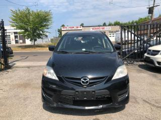 Used 2009 Mazda MAZDA5 for sale in Toronto, ON