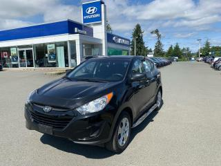 Used 2013 Hyundai Tucson L for sale in Duncan, BC