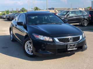 Used 2009 Honda Accord EX-L for sale in Oakville, ON
