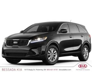New 2020 Kia Sorento LX+ 2.4L AWD for sale in Pickering, ON