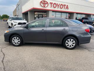 Used 2011 Toyota Corolla LE for sale in Cambridge, ON