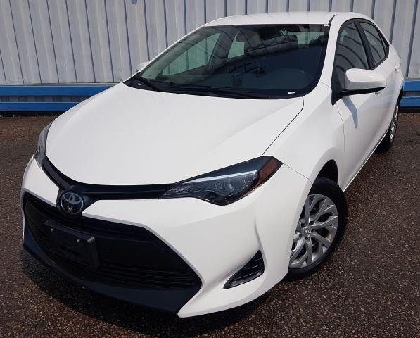 2018 Toyota Corolla LE *HEATED SEATS*