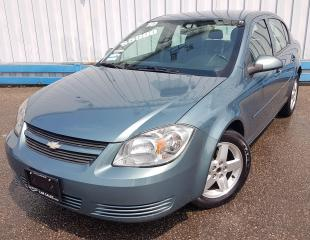Used 2010 Chevrolet Cobalt LT for sale in Kitchener, ON
