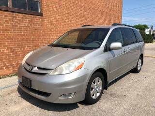 Used 2006 Toyota Sienna LE/POWER SLIDING DOORS/LEATHER for sale in Oakville, ON